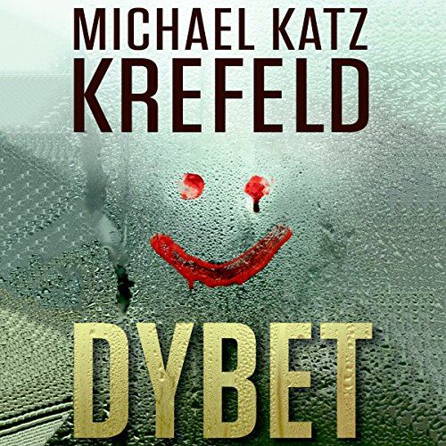 Dybet audiobook cover art