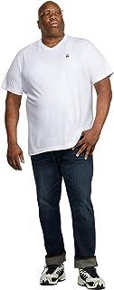 Psycho Bunny Logo V-Neck T-Shirt