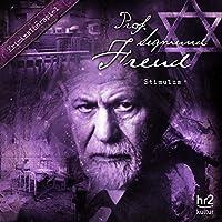 Stimulus (Prof. Sigmund Freud 4) Hörbuch