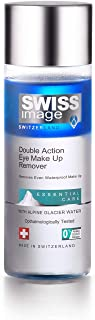 Swiss Image's Double Action Eye Make Up Remover,150ML
