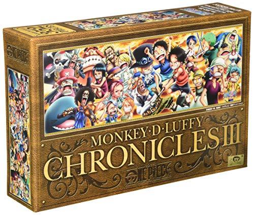 352ピース ワンピース ONE PIECE CHRONICLES III 352-39