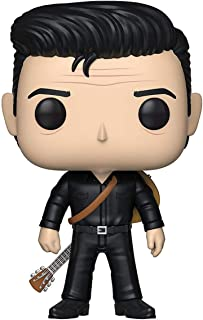 Funko Pop! Rocks: Johnny Cash - Johnny Cash in Black
