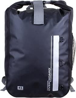Best waterproof backpack by overboard Reviews
