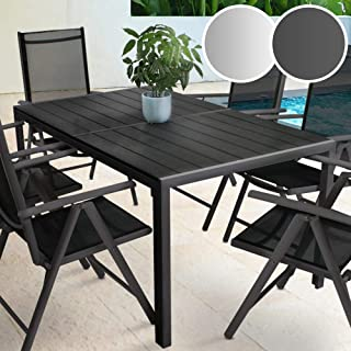 Amazon.fr : 100 à 200 EUR - Tables de jardin / Tables : Jardin
