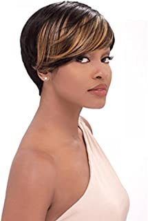 Best fab fringe wig champagne Reviews