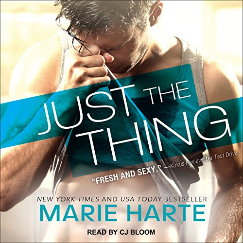 Just the Thing cover art