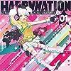 HAPPYNATION #01