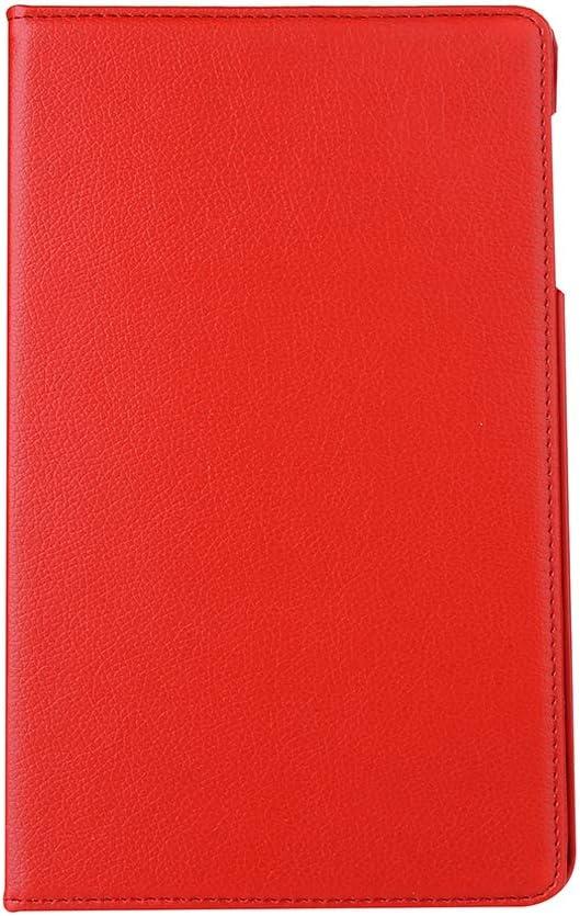 8,4 Zoll LMFULM/® H/ülle f/ür Huawei MediaPad M3 PU Leder Ultra D/ünn 360 Grad Rotierend Stand Cover Tasch Schutzh/ülle f/ür Huawei M3 8,4 Schwarz