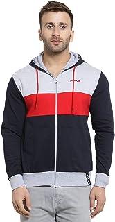 AWG ALL WEATHER GEAR Men's Solid Sweatshirt