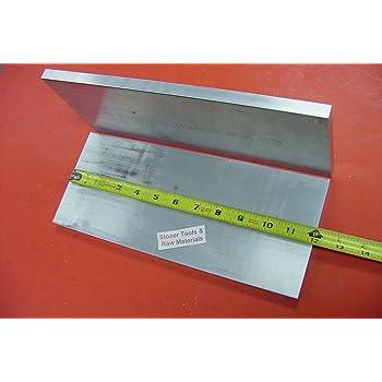 300x250x5mm ALUMINUM 6061 Flat Bar Metal Plate Sheet 5mm Thick Cut Mill Stock