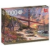 Golden Gate Bridge  puzzel