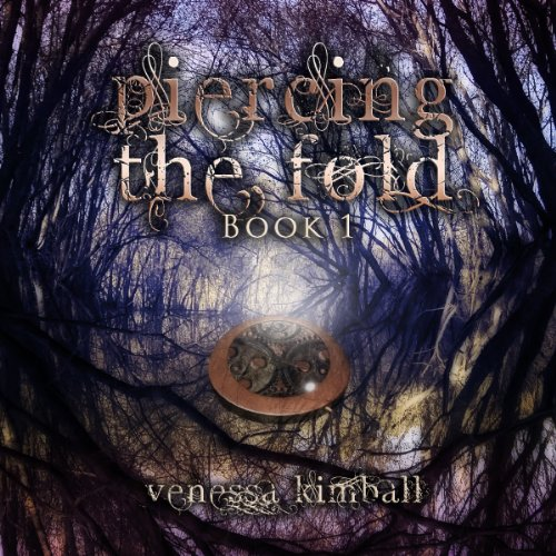 Piercing the Fold, Book 1 audiobook cover art