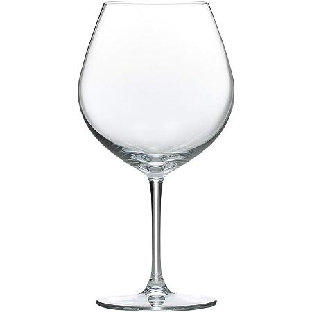 東洋佐々木ガラス ワイングラス 725ml パローネ ブルゴーニュ 日本製 食洗機対応 RN-10285CS