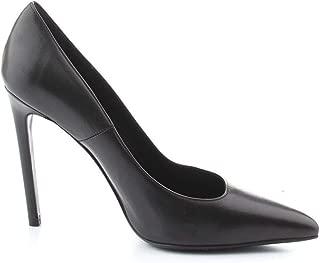 TIFFI Luxury Fashion Womens N146NERO Black Pumps | Fall Winter 19