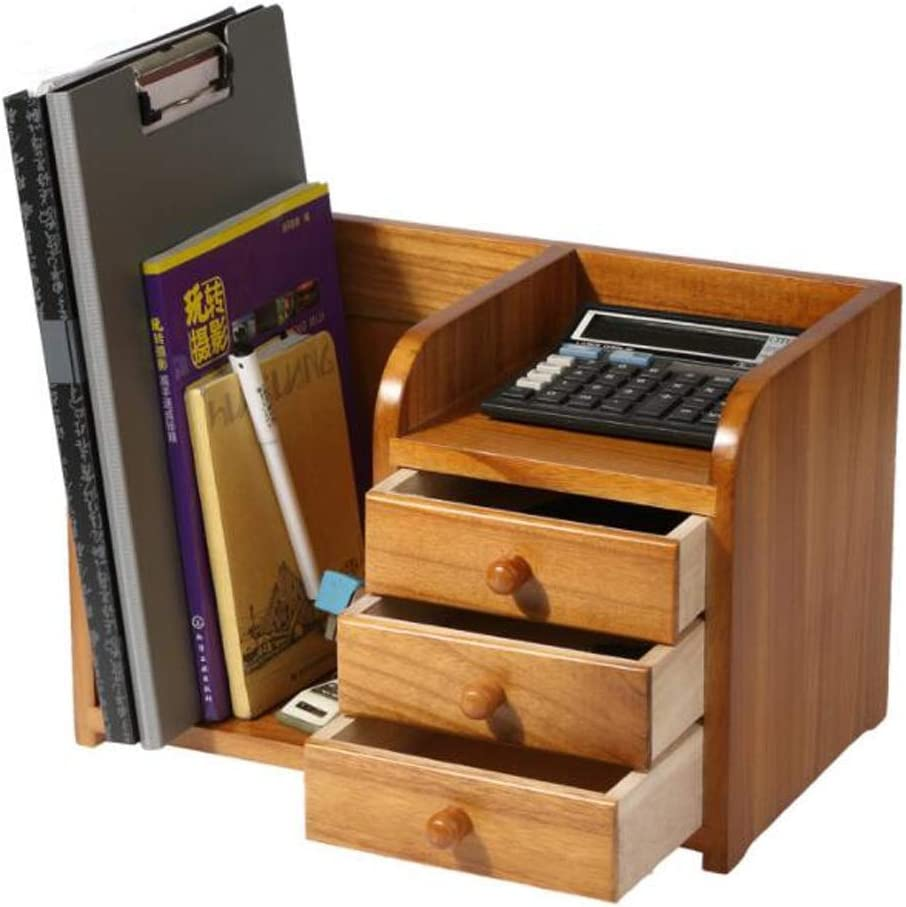 Cheap SALE Start Display Stands TongN Drawer Type Wooden Storage Desktop Year-end annual account Smal Box