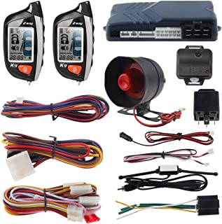 Best turbo timer and remote start Reviews