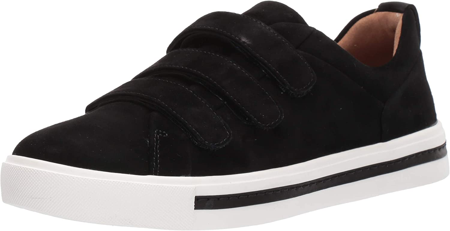 All items in Excellence the store Clarks Women's Un Sneaker Maui Strap