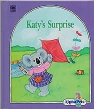 Katy's surprise (AlphaPets)