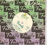 FAMILY - SWEET DESIRE - 7 inch vinyl / 45