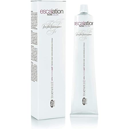 Lisaplex Escalation Now Color Tinte Capilar 9/07-100 ml ...