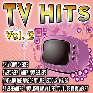 TV Hits Vol. 2