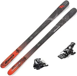 Nordica 2020 Enforcer 88 Skis w/Marker Griffon 13 ID Bindings