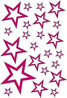 Suchergebnis Auf Für Aufkleber Pink Auto Motorrad