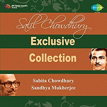 Salil Chowdhury Exclusive Collection