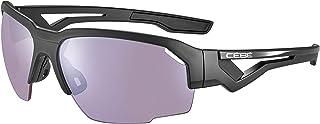bollé Hilldrop Gafas de Sol, Adultos Unisex, Matt Black, Large