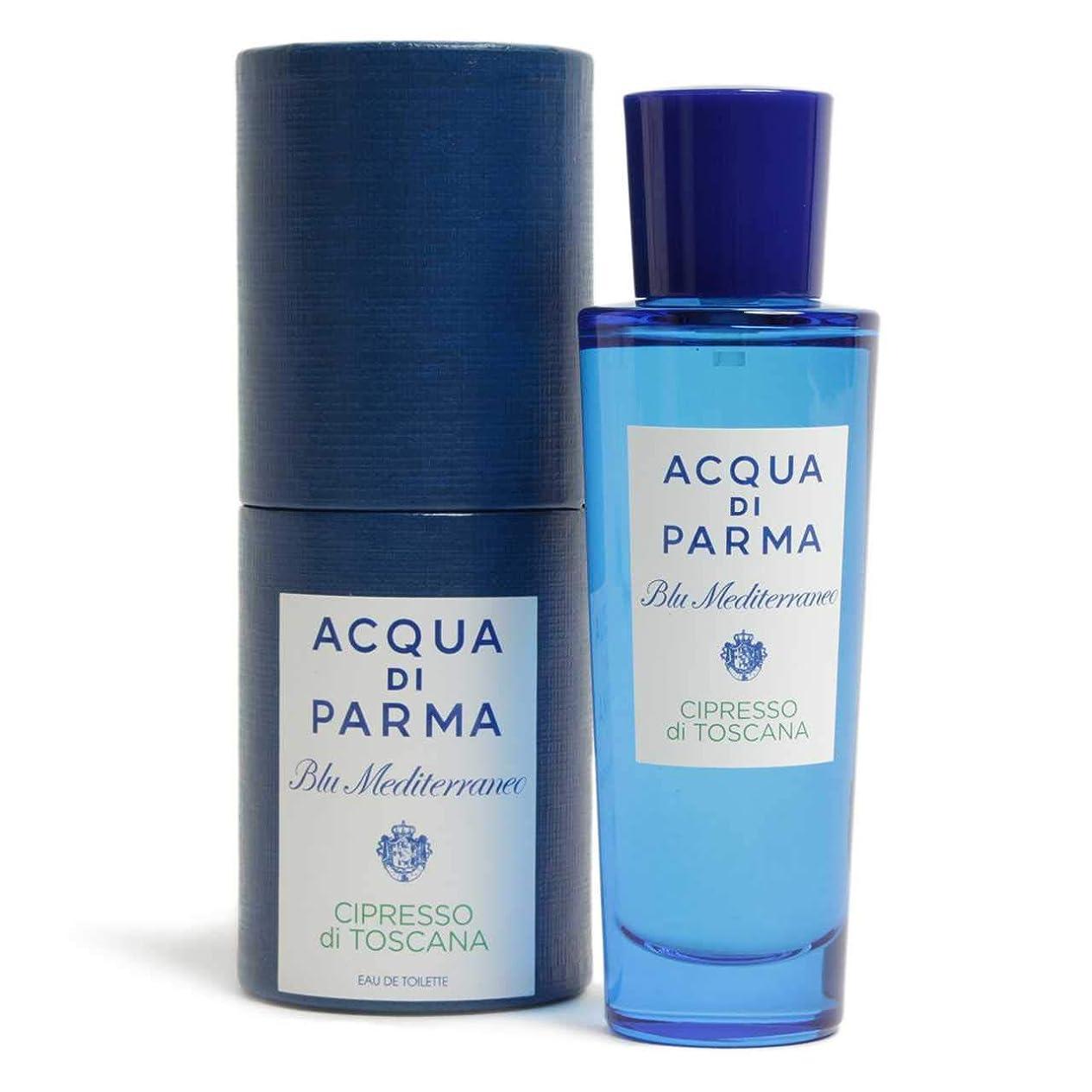 終わりしなやかなスリラーACQUA di PARMA アクアディパルマ チプレッソ 香水 フレグランス