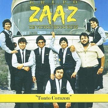 Tonto Corazon