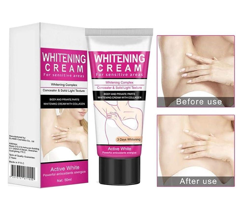 Whitening Cream Armpit Whitening Cream Legs Knees Private Parts Body Whitening Cream Korean Cosmetics Skin Care by Shopidea