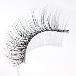 most natural false lashes