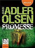 Promesse - Livre audio 2 CD MP3