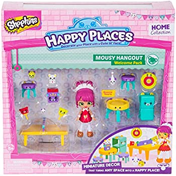 Shopkins Happy Places Season 2 Welcome Pack M | Shopkin.Toys - Image 1
