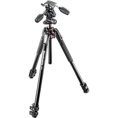Manfrotto Mk190xpro3 3w Manfrotto 190 Aluminium Stativ Kamera