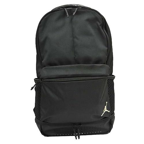 Nike Air Jordan Off-Court Backpack (Black) 16e1bfe8f27cb