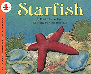 Starfish (Let's-Read-and-Find-Out Science)