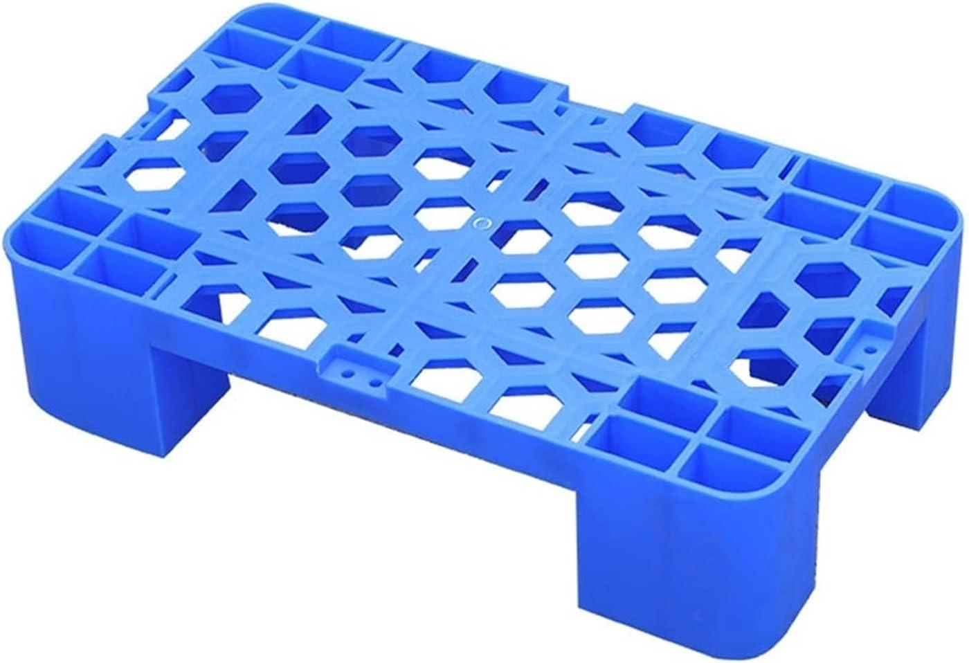 LIANGJUN Plastic Low price Pallets Storage Racks 100% quality warranty Waterproof Grid M Sturdy