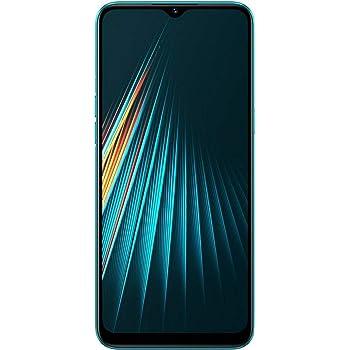 Realme 5i (Aqua Blue, 4GB RAM, 64GB Storage): Amazon.in: Electronics