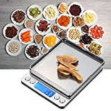 Digitale Kitchen Scales, Briefwaage, Haushaltswaage, Taschenwaage, Digitalwaage, Feinwaage,...