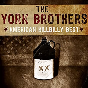 American Hillbilly Best