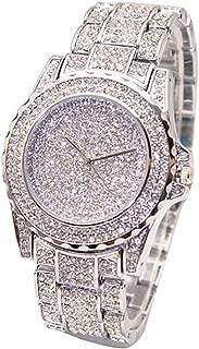 Wensltd(tm) Clearance Sale! Fashion Women Luxury Diamonds Analog Quartz Vogue Watches