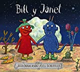 Bill y Janet (Castellano - A PARTIR DE 3 AÑOS - ÁLBUMES - Otros álbumes)