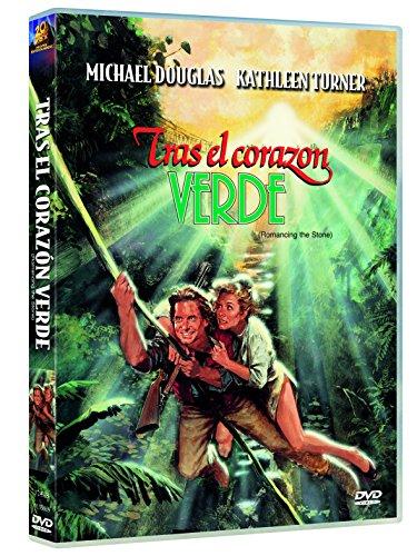 Tras El Corazon Verde [DVD]