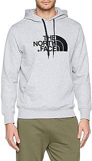 The North Face للرجال LT Drew Peak PO HD ، رمادي (رمادي فاتح ) ، XL