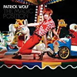 The Magic Position by Patrick Wolf (2007-05-01)