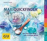 Maxi-Quickfinder Schüßler-Salze:...