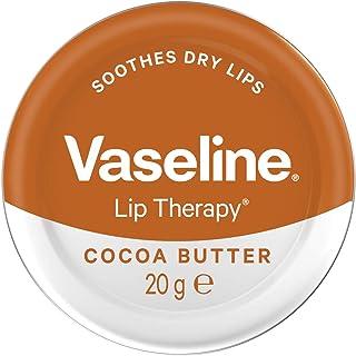 Vaseline Lip Therapy Cocoa 20gr