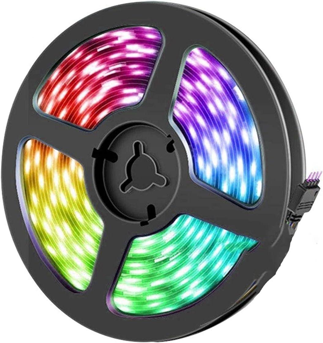 LED Strip Lights Limited price sale Bluetooth High order Led Smart Contr App Music Light